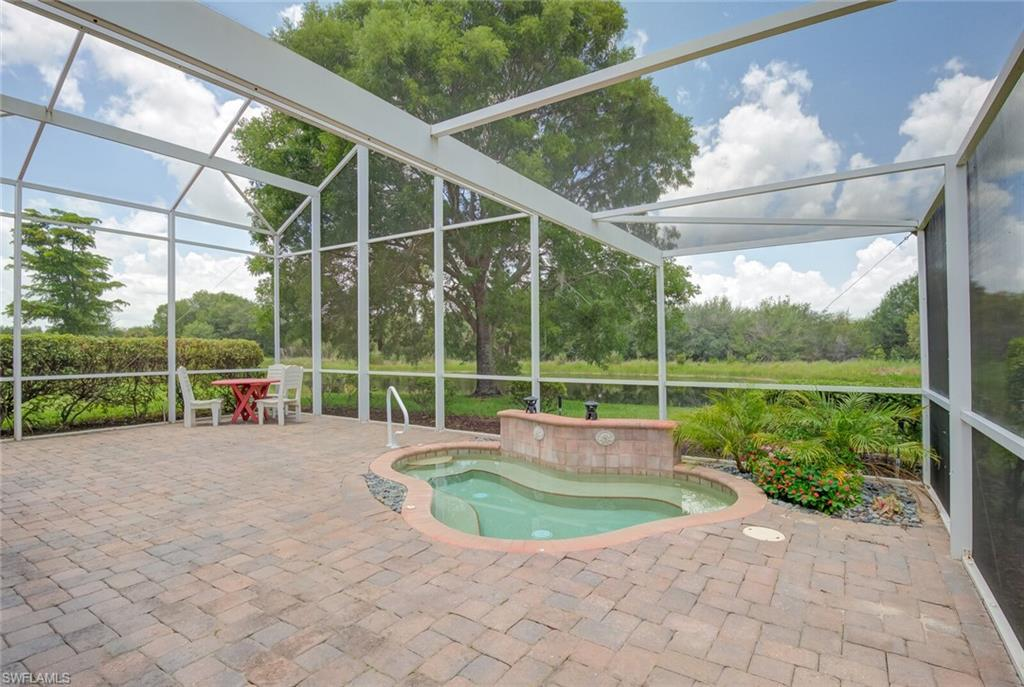 2914 Apple Blossom Drive Property Photo - ALVA, FL real estate listing