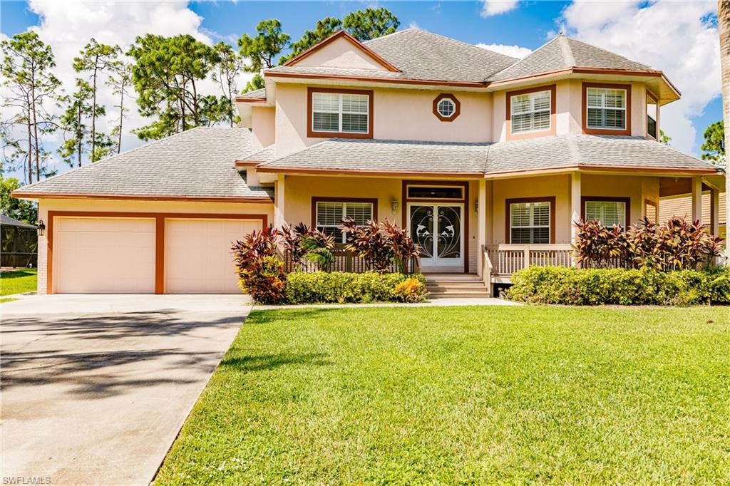 5801 Waxmyrtle Way Property Photo - NAPLES, FL real estate listing