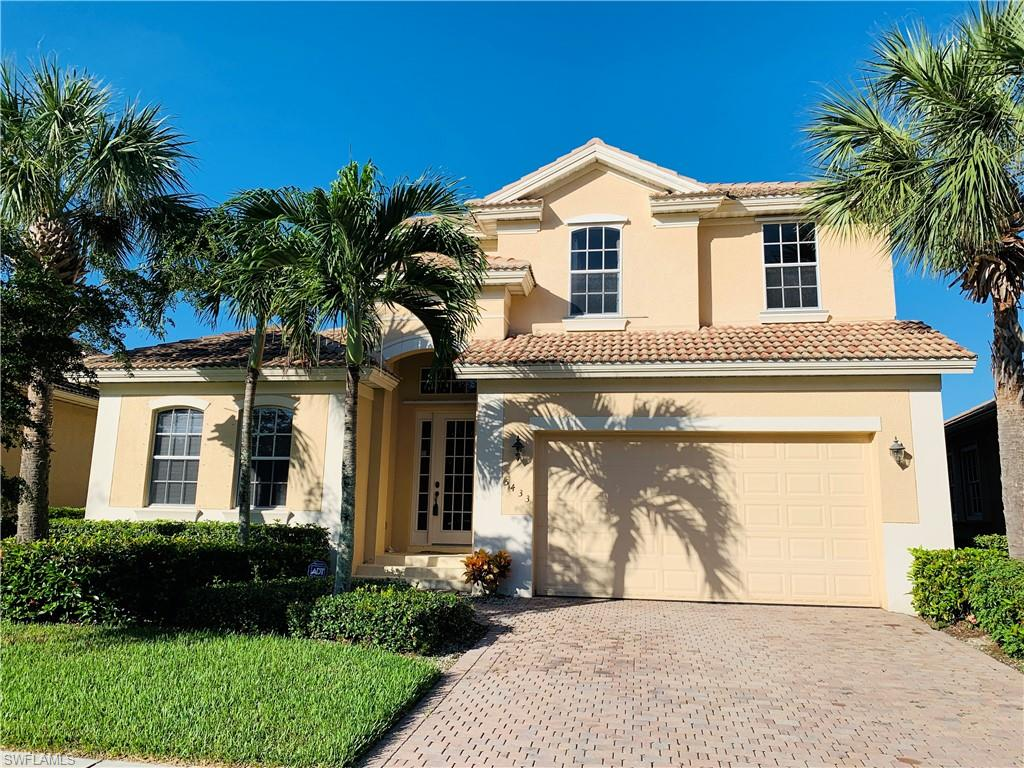 5433 Whispering Willow Way Property Photo - FORT MYERS, FL real estate listing