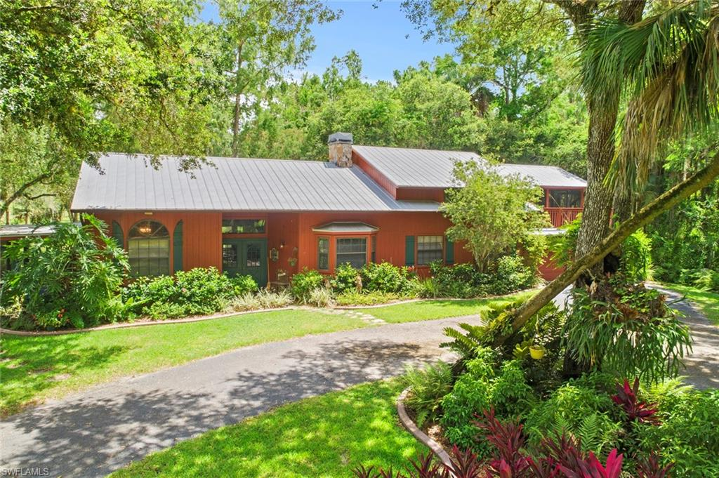 18181 Fichters Creek Lane Property Photo - ALVA, FL real estate listing