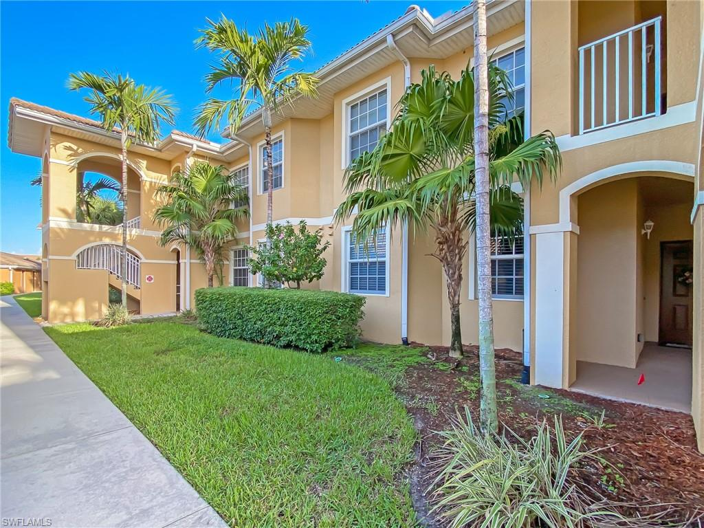 1101 Winding Pines Circle #202 Property Photo - CAPE CORAL, FL real estate listing
