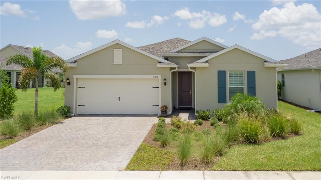 43038 Parkside Court Property Photo - Babcock Ranch, FL real estate listing