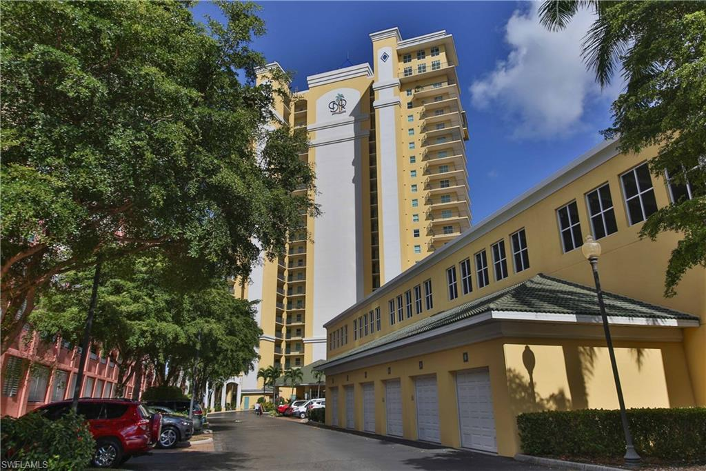 2797 1st Street #1102 Property Photo - FORT MYERS, FL real estate listing