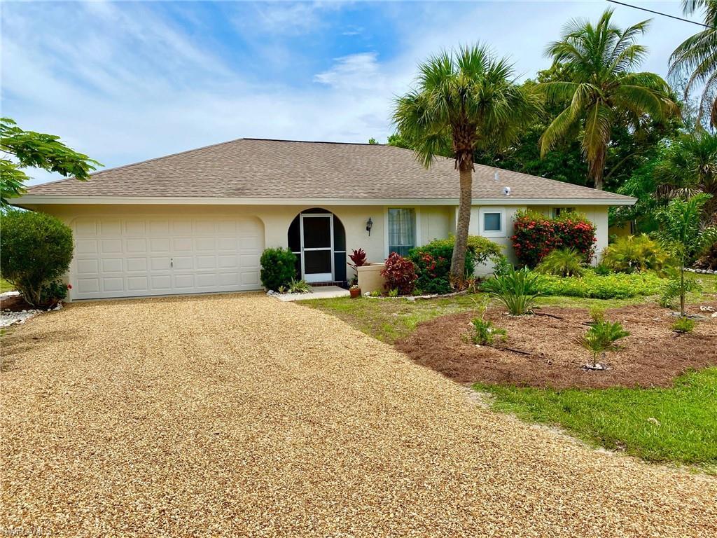 718 Durion Court Property Photo - SANIBEL, FL real estate listing