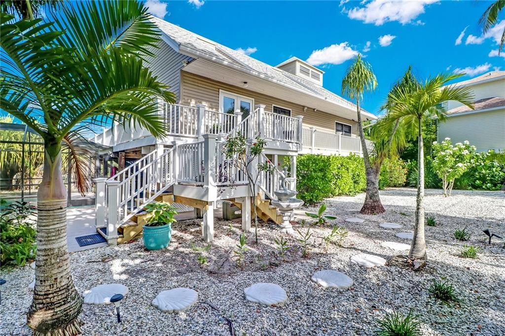 9247 Dimmick Drive Property Photo - SANIBEL, FL real estate listing
