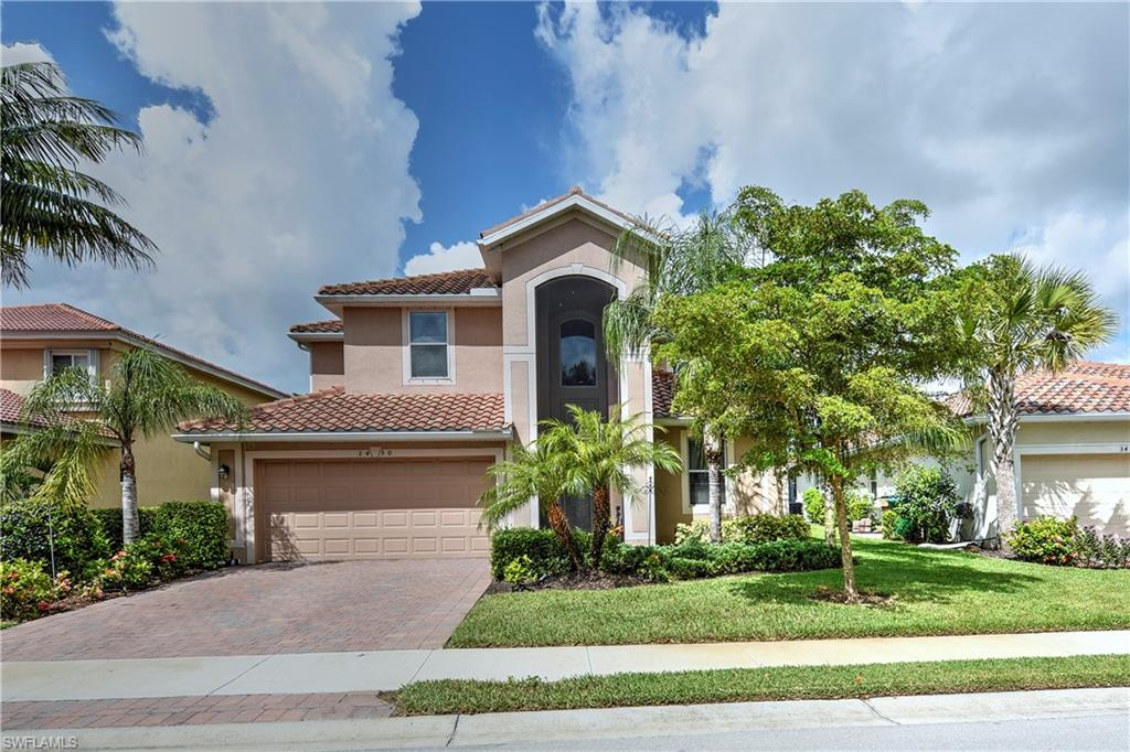3450 Malagrotta Circle Property Photo - CAPE CORAL, FL real estate listing