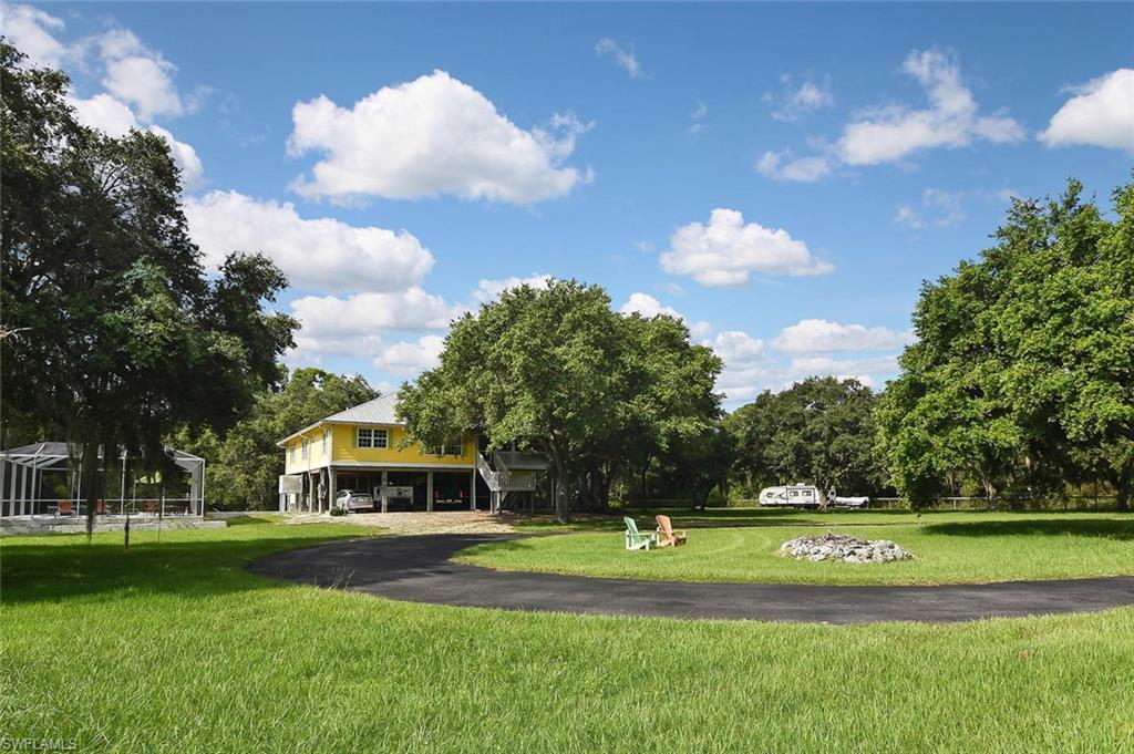 6251 Alcorn Street Property Photo - BOKEELIA, FL real estate listing
