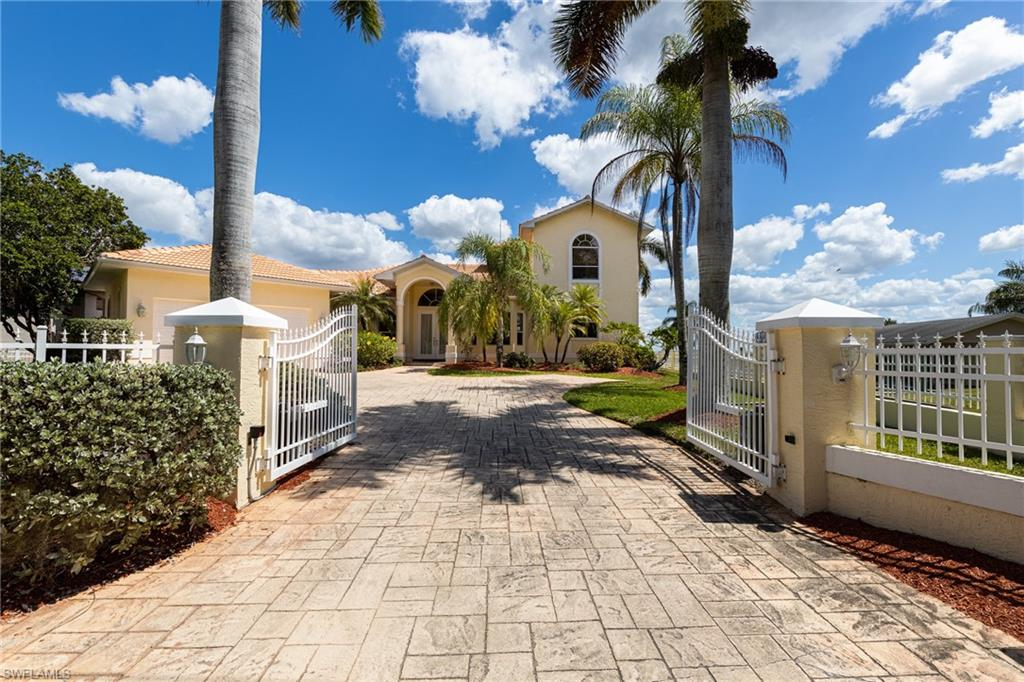 65 Wolcott Drive Property Photo - NORTH FORT MYERS, FL real estate listing