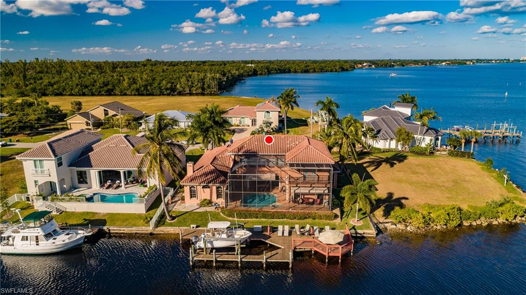 2374 Coral Point Drive Property Photo - CAPE CORAL, FL real estate listing