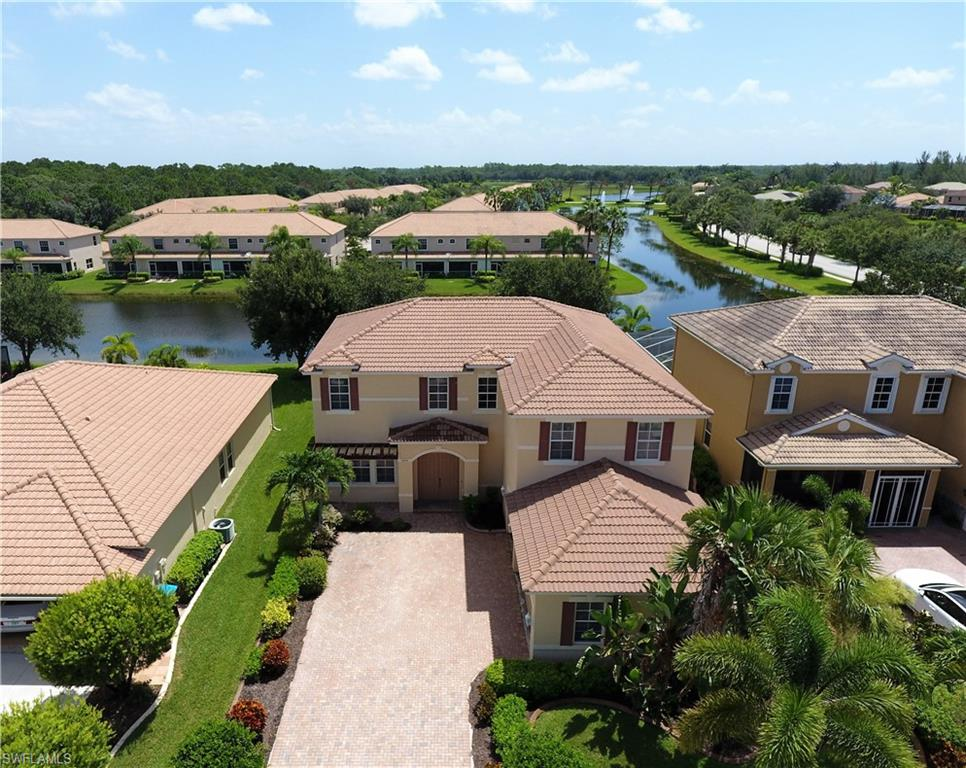 3005 Lake Butler Court Property Photo - CAPE CORAL, FL real estate listing