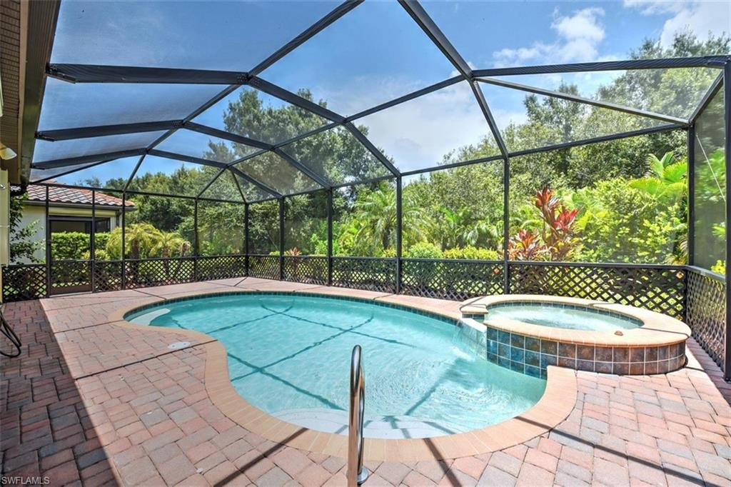 3695 Treasure Cove Circle Property Photo - NAPLES, FL real estate listing