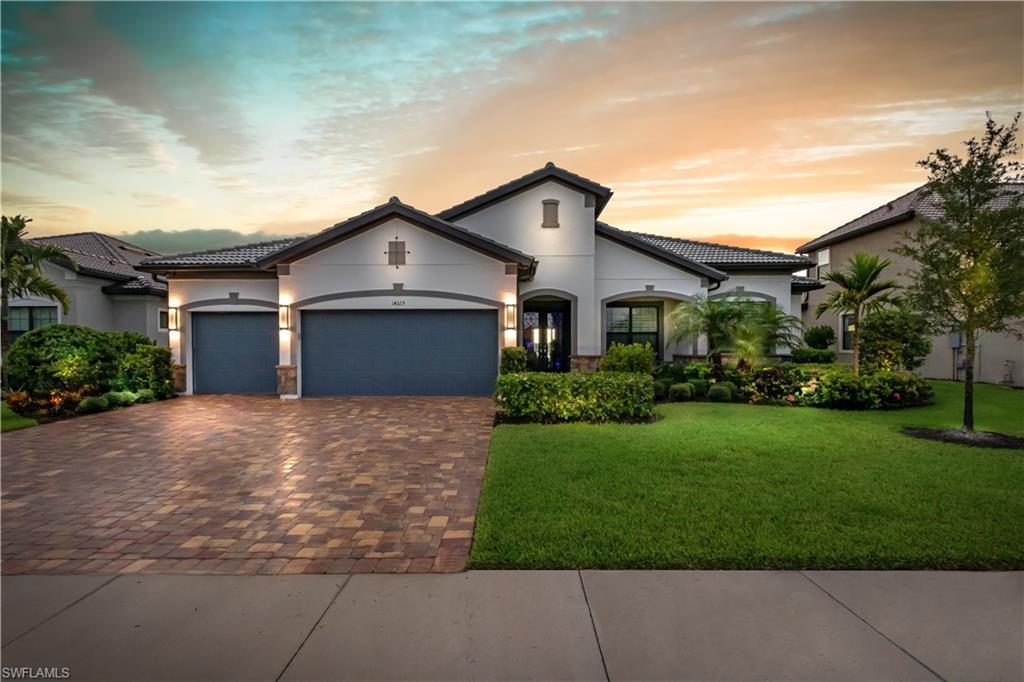14323 Pine Hollow Drive Property Photo - ESTERO, FL real estate listing