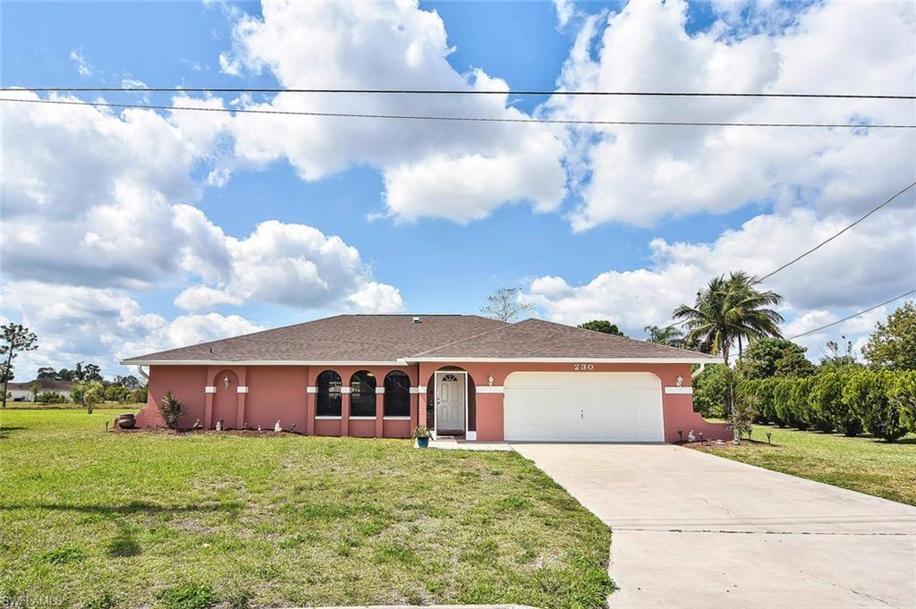 230 Danby Road Property Photo - LEHIGH ACRES, FL real estate listing