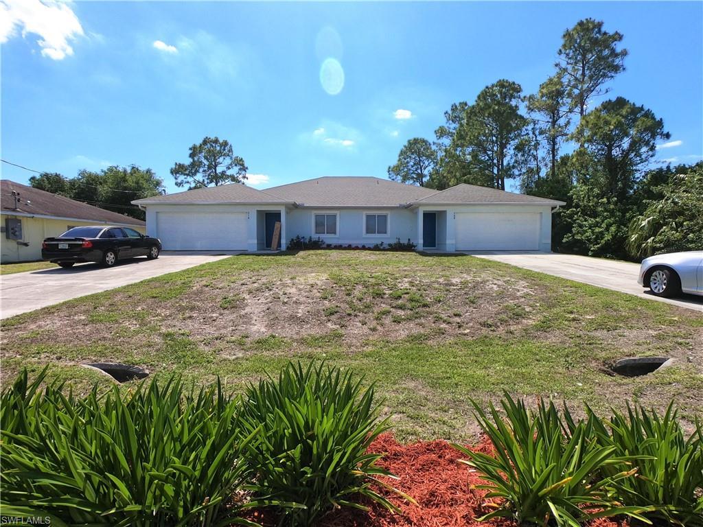 708 Homer Avenue S Property Photo - LEHIGH ACRES, FL real estate listing