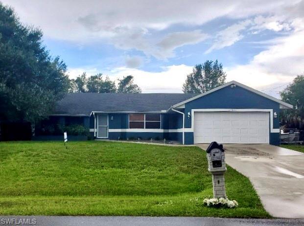 27197 Monroe Street Property Photo - PUNTA GORDA, FL real estate listing
