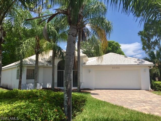 2060 King Tarpon Drive Property Photo - PUNTA GORDA, FL real estate listing