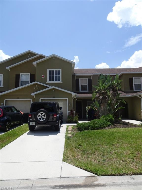 15120 Piping Plover Court #102 Property Photo - NORTH FORT MYERS, FL real estate listing