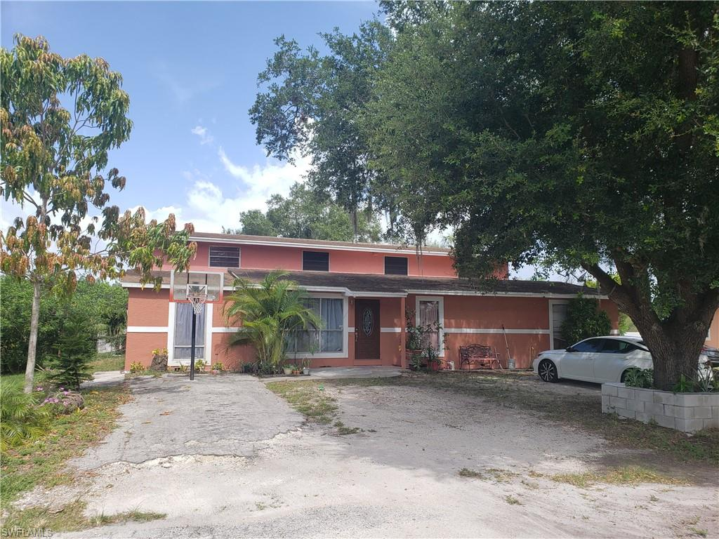 1005 Palm Drive Property Photo - IMMOKALEE, FL real estate listing