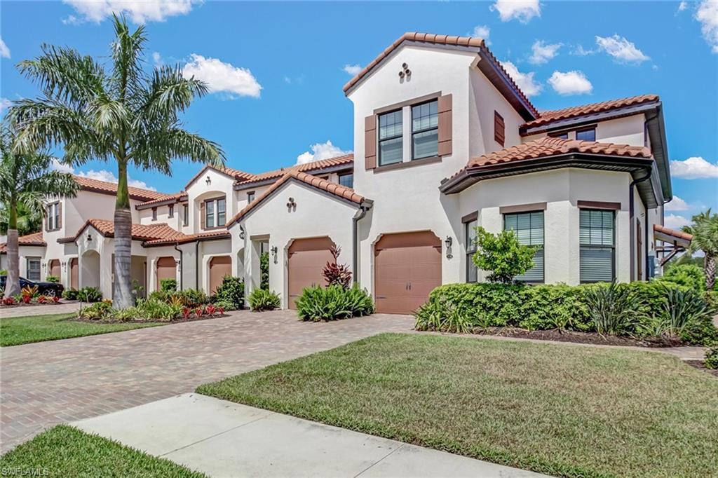 11764 Grand Belvedere Way #103 Property Photo - FORT MYERS, FL real estate listing