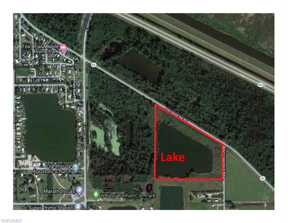 Old US Hwy 27 Property Photo - CLEWISTON, FL real estate listing
