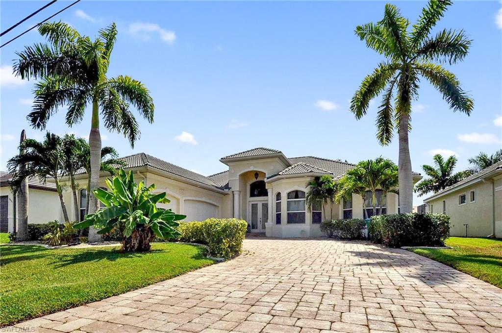 5328 Coral Avenue Property Photo - CAPE CORAL, FL real estate listing