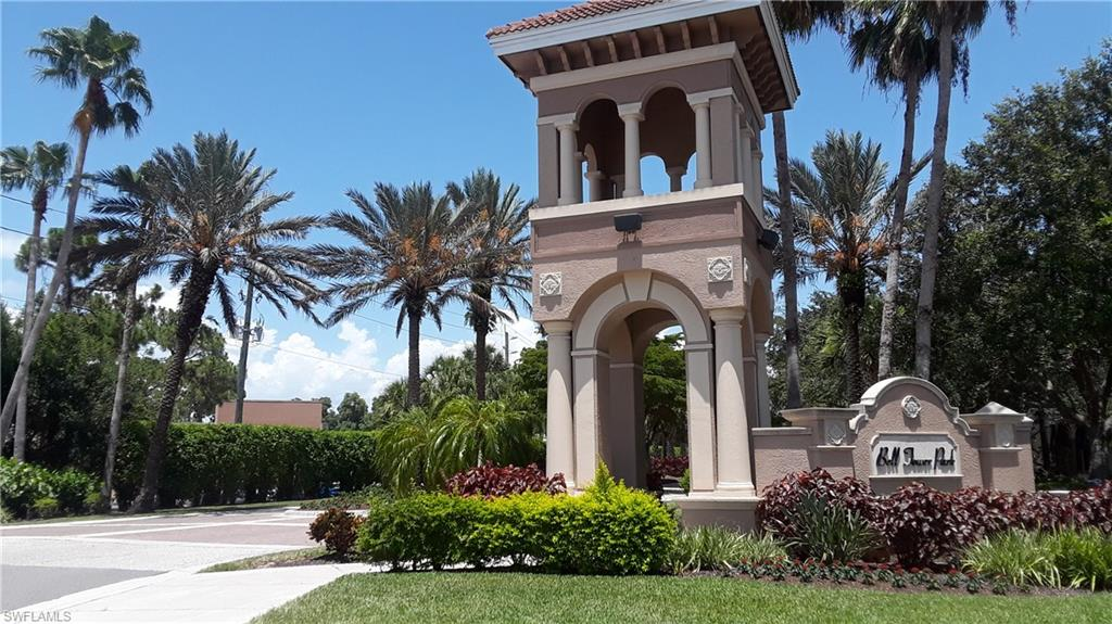 5120 W Hyde Park Court #103 Property Photo - FORT MYERS, FL real estate listing