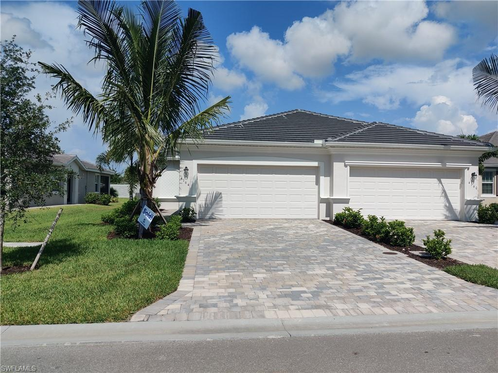 4164 Bisque Lane Property Photo - FORT MYERS, FL real estate listing