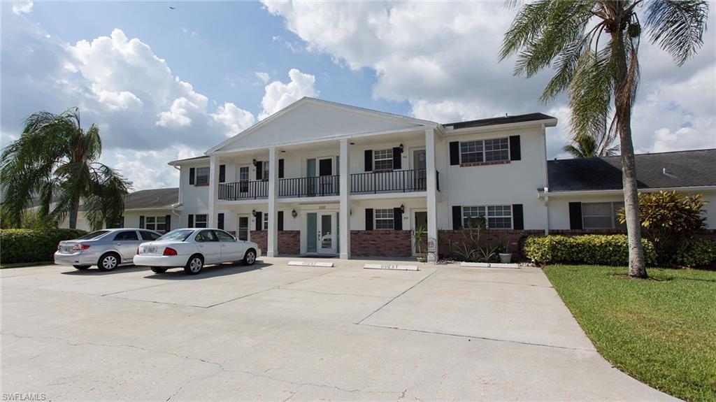 1500 Memoli Lane #6 Property Photo - FORT MYERS, FL real estate listing