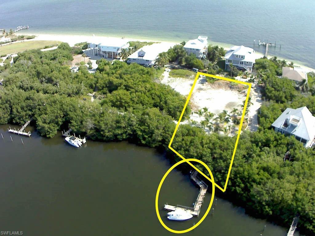 4321 Sol Vista Drive Property Photo - Upper Captiva, FL real estate listing