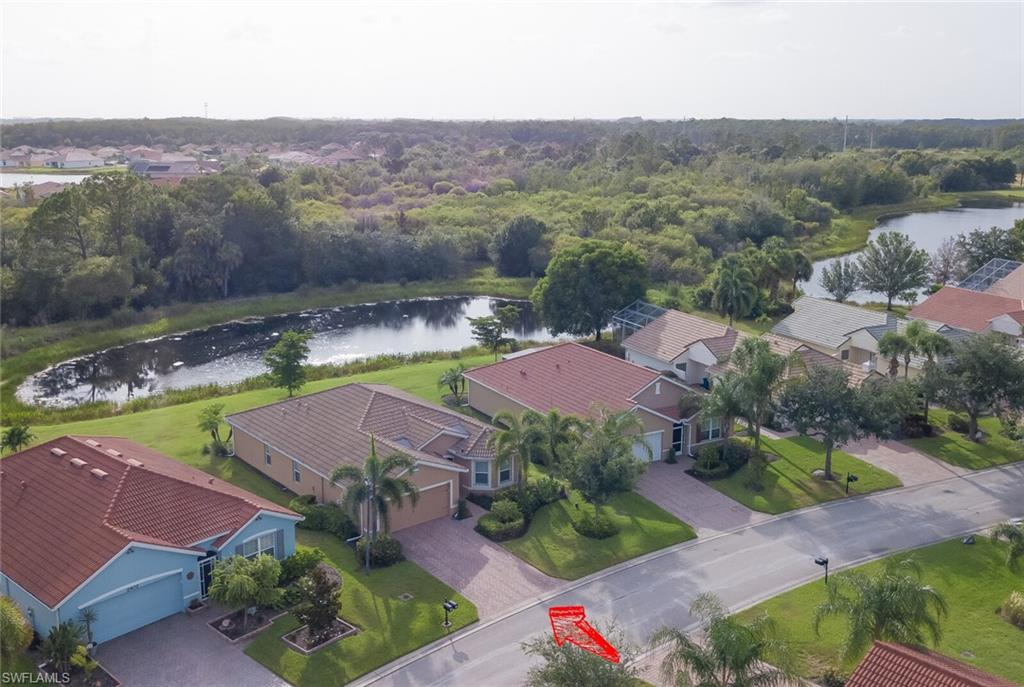 2906 Apple Blossom Drive Property Photo - ALVA, FL real estate listing