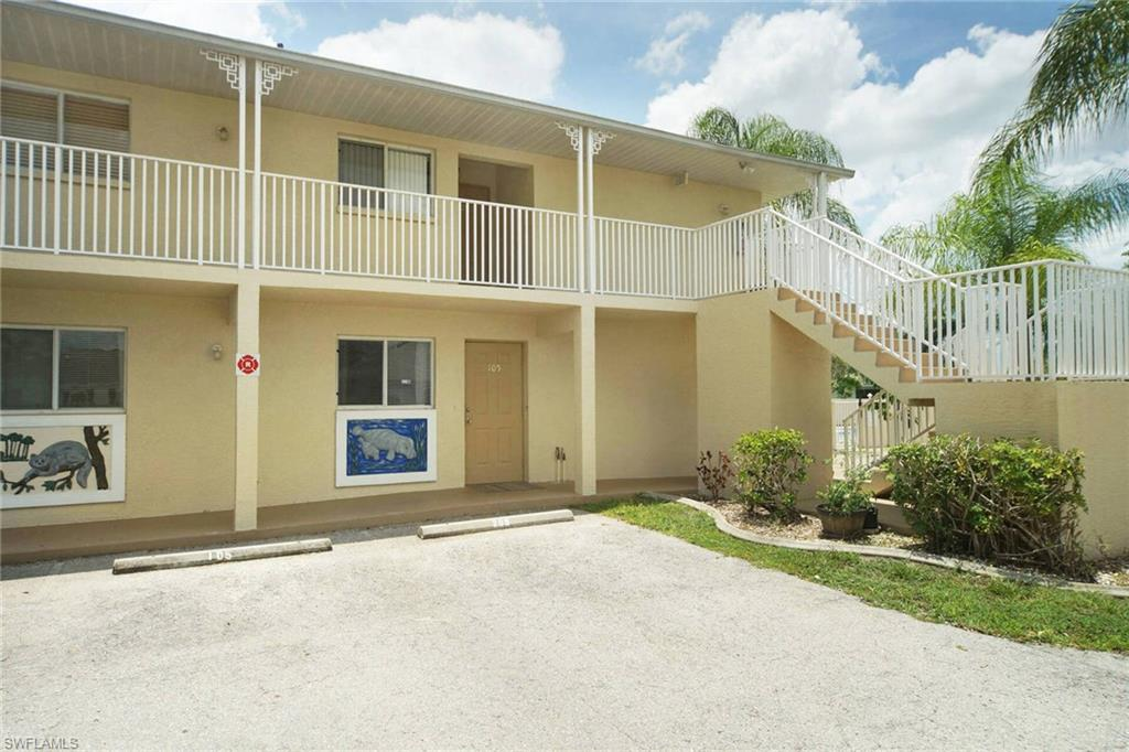 1206 SE 6th Street #105 Property Photo - CAPE CORAL, FL real estate listing
