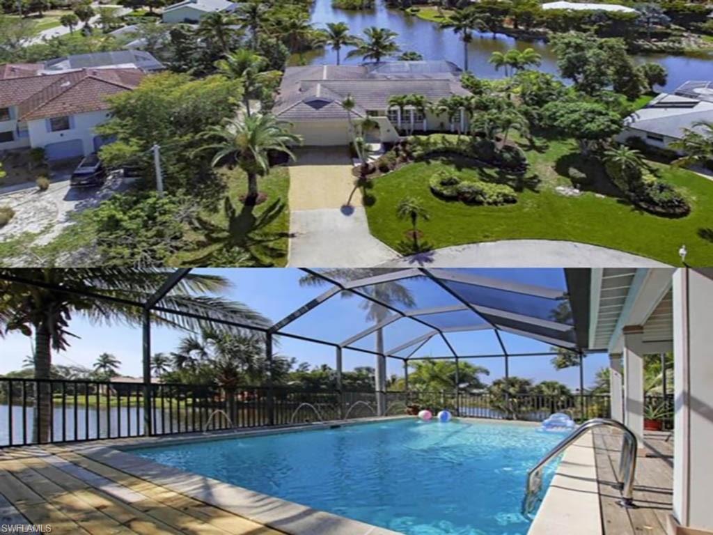 731 Durion Court Property Photo - SANIBEL, FL real estate listing