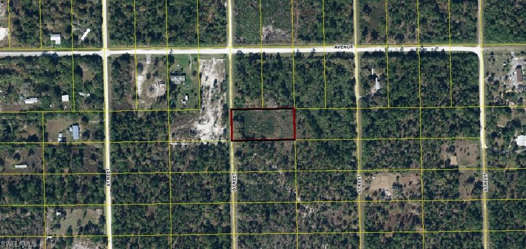 725 S Orange Street Property Photo - MONTURA RANCHES, FL real estate listing