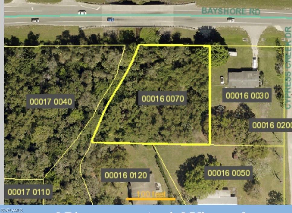 9610 Bayshore Road Property Photo