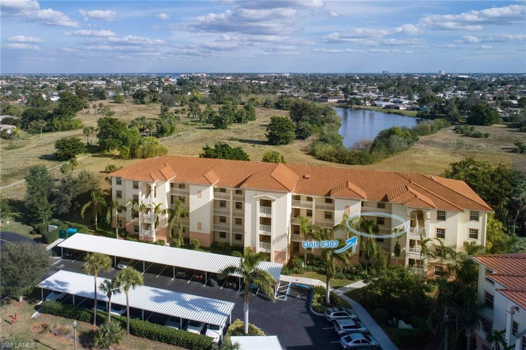 4013 Palm Tree Boulevard #307 Property Photo - CAPE CORAL, FL real estate listing