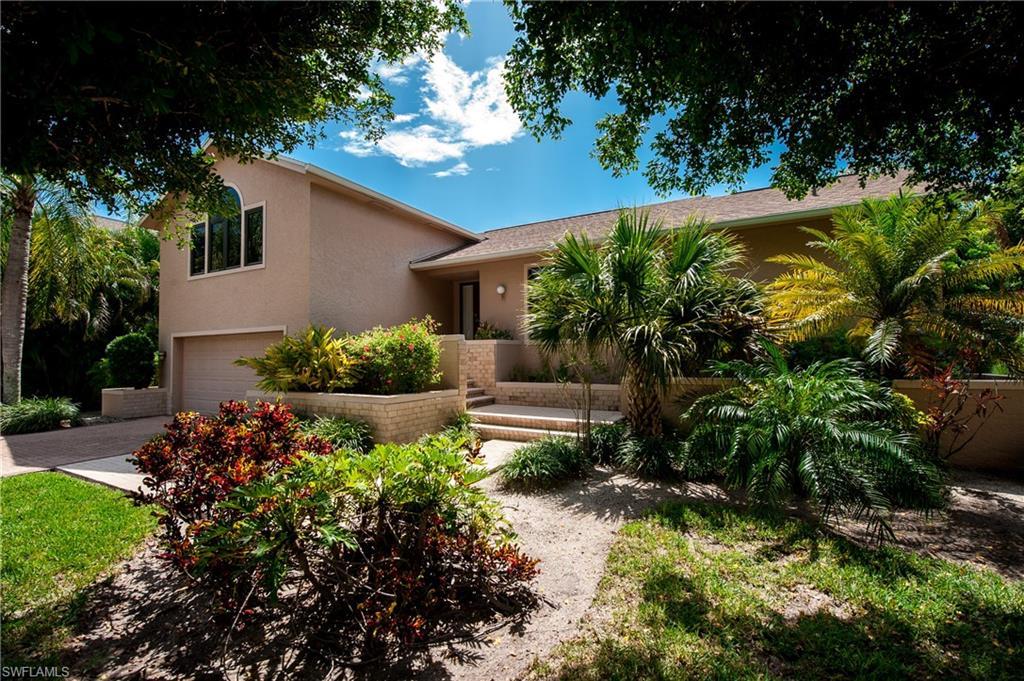 1304 Par View Drive Property Photo - SANIBEL, FL real estate listing