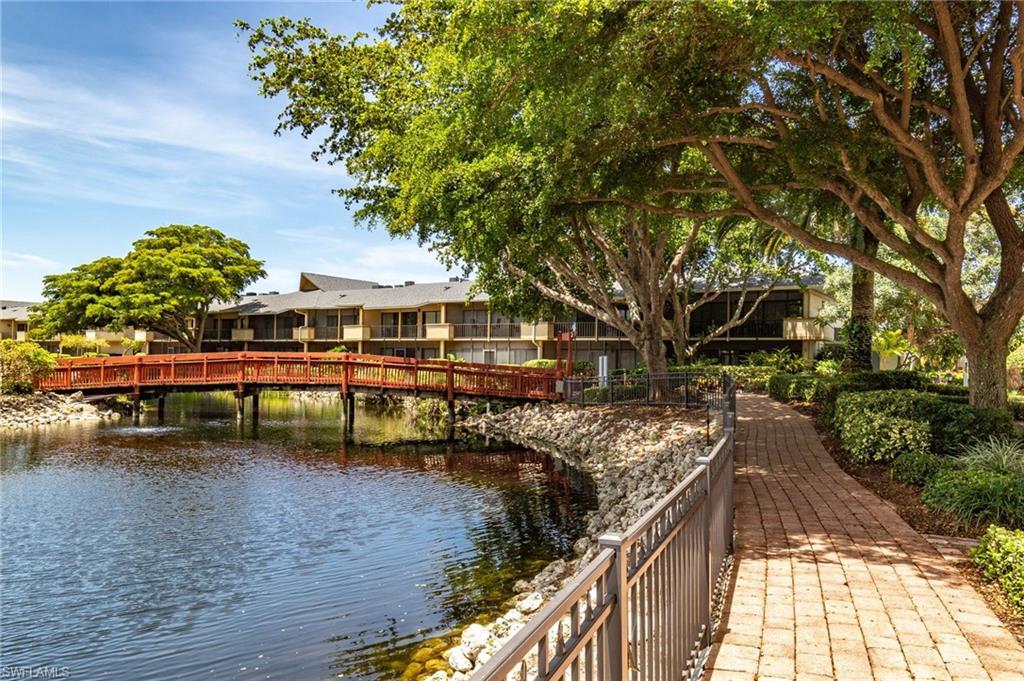 600 Neapolitan Way #254 Property Photo - NAPLES, FL real estate listing