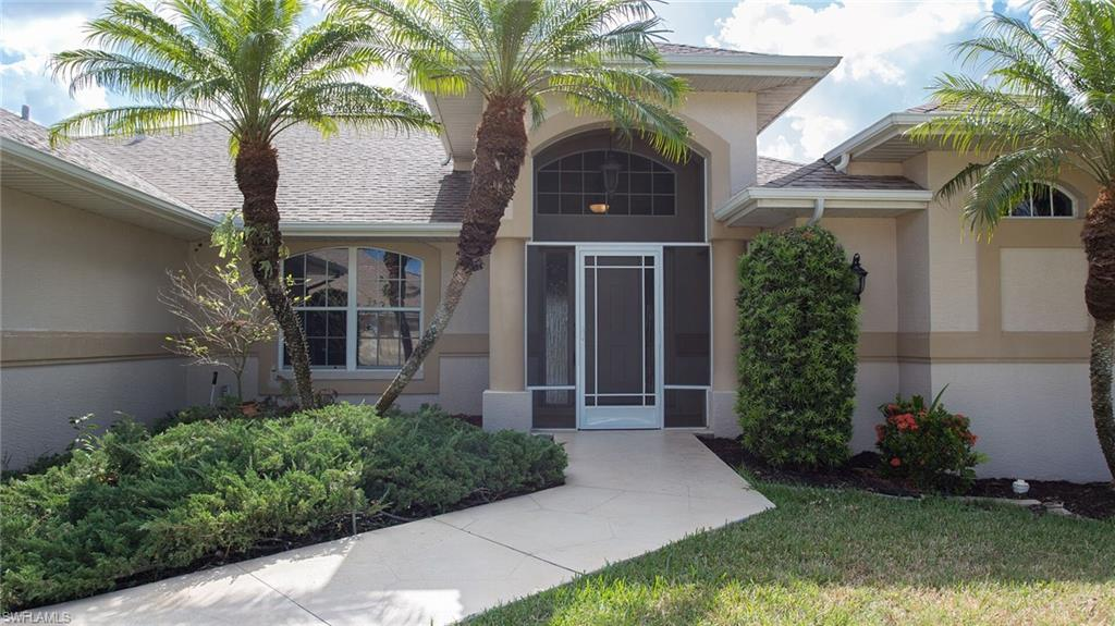 11936 King James Court Property Photo - CAPE CORAL, FL real estate listing