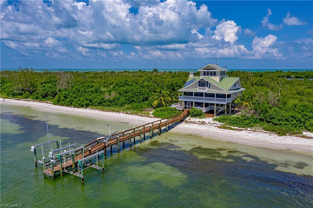 11060 Pejuan Shores Property Photo - Cayo Costa, FL real estate listing