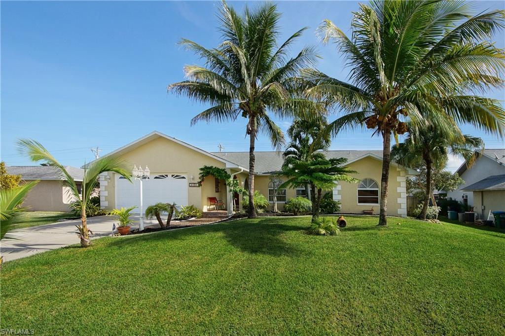 3803 Pelican Boulevard Property Photo