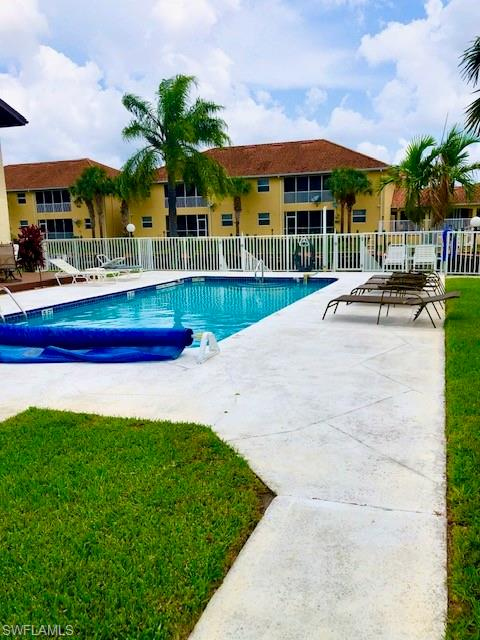 713 SW 47th Terrace #101 Property Photo - CAPE CORAL, FL real estate listing