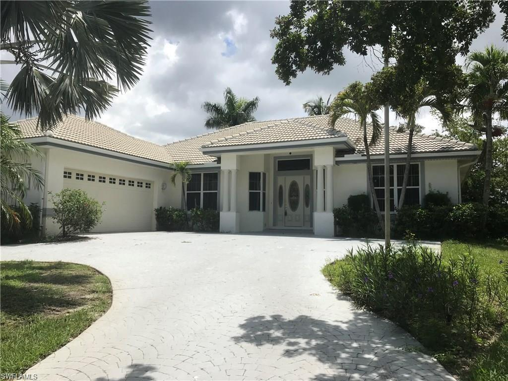 9818 Red Reef Court Property Photo - FORT MYERS, FL real estate listing