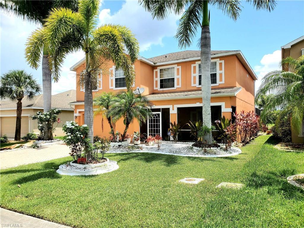 8315 Silver Birch Way Property Photo - LEHIGH ACRES, FL real estate listing