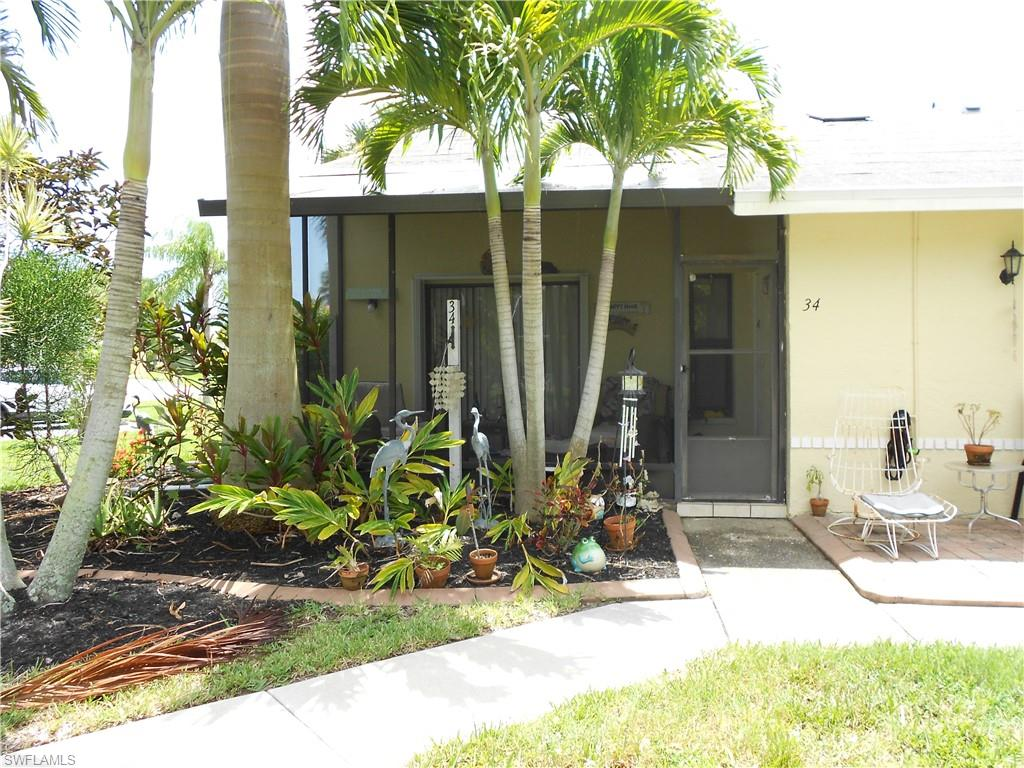 1417 SW 51st Lane #34 Property Photo - CAPE CORAL, FL real estate listing