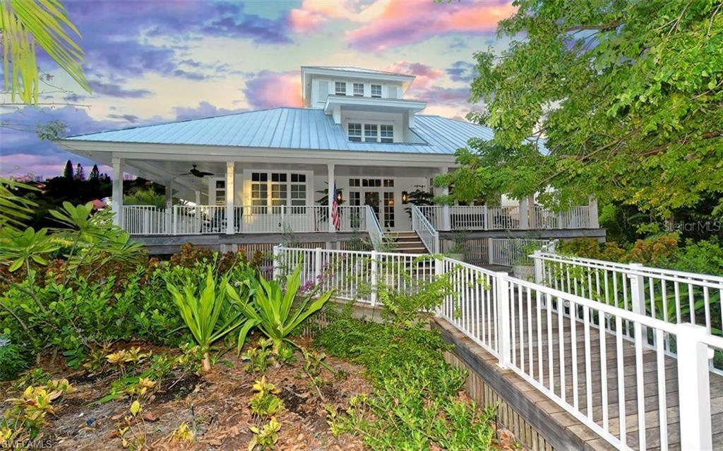 315 Useppa Property Photo - USEPPA ISLAND, FL real estate listing