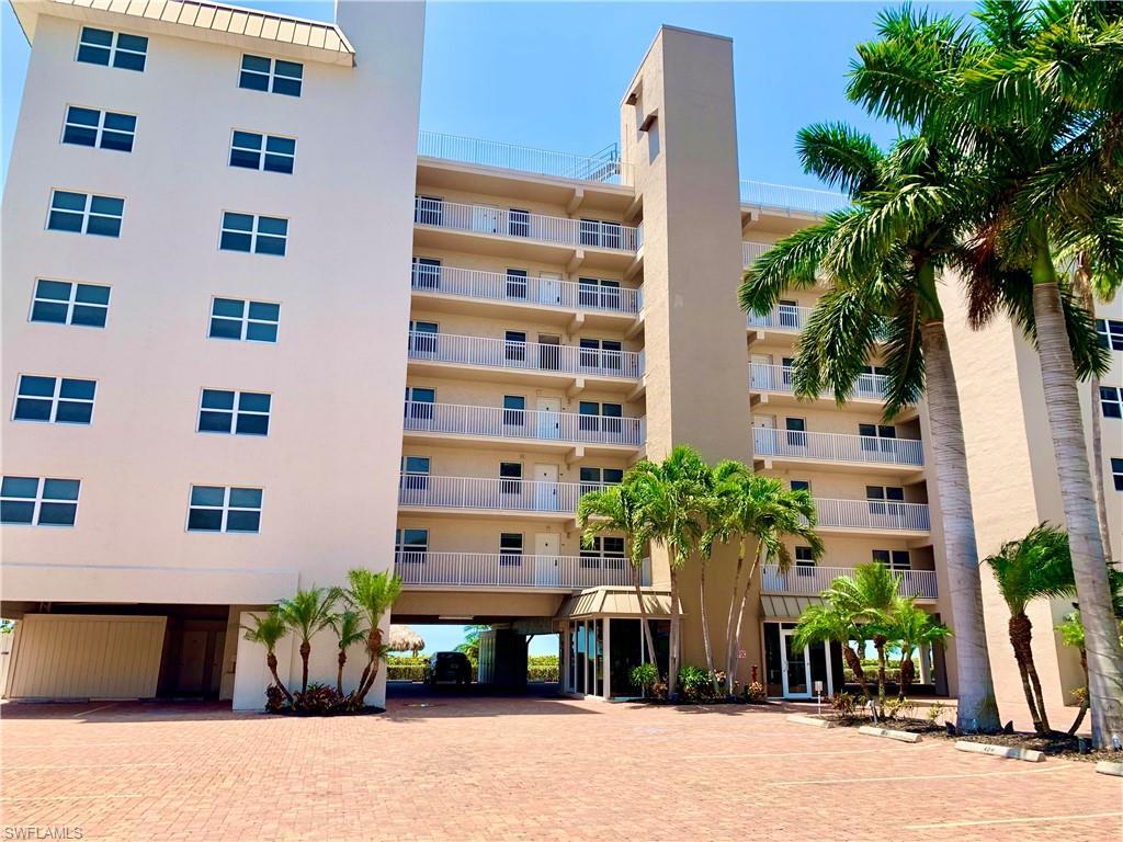 7700 Estero Boulevard #403 Property Photo - FORT MYERS BEACH, FL real estate listing