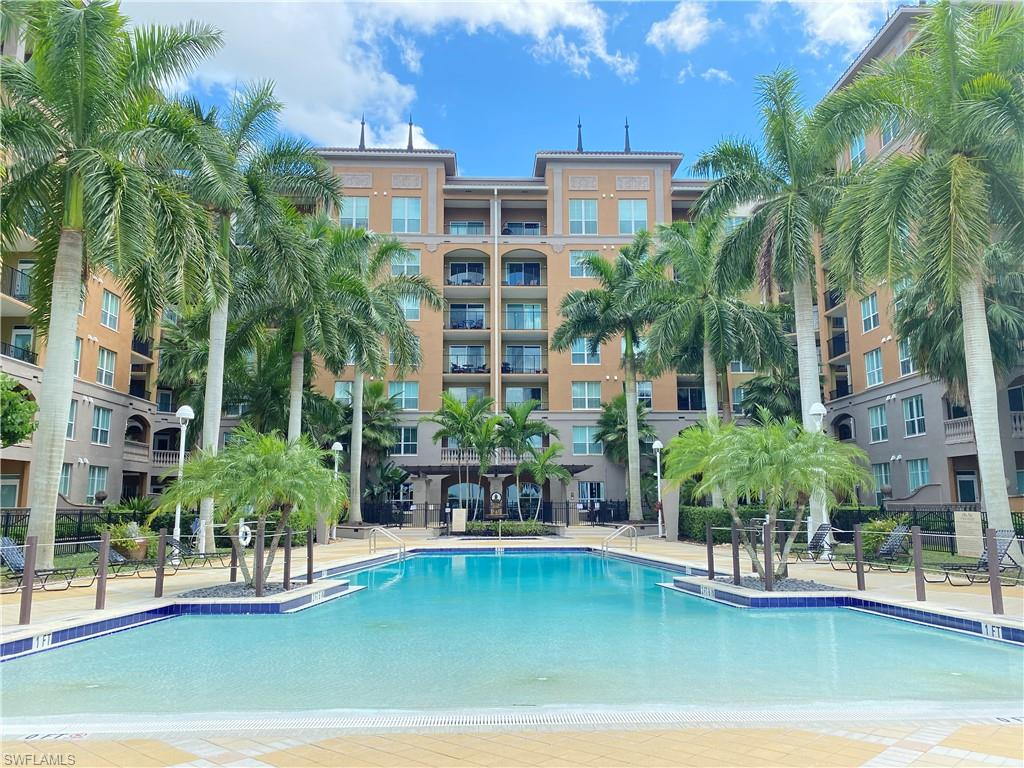 2825 Palm Beach Boulevard #714 Property Photo - FORT MYERS, FL real estate listing