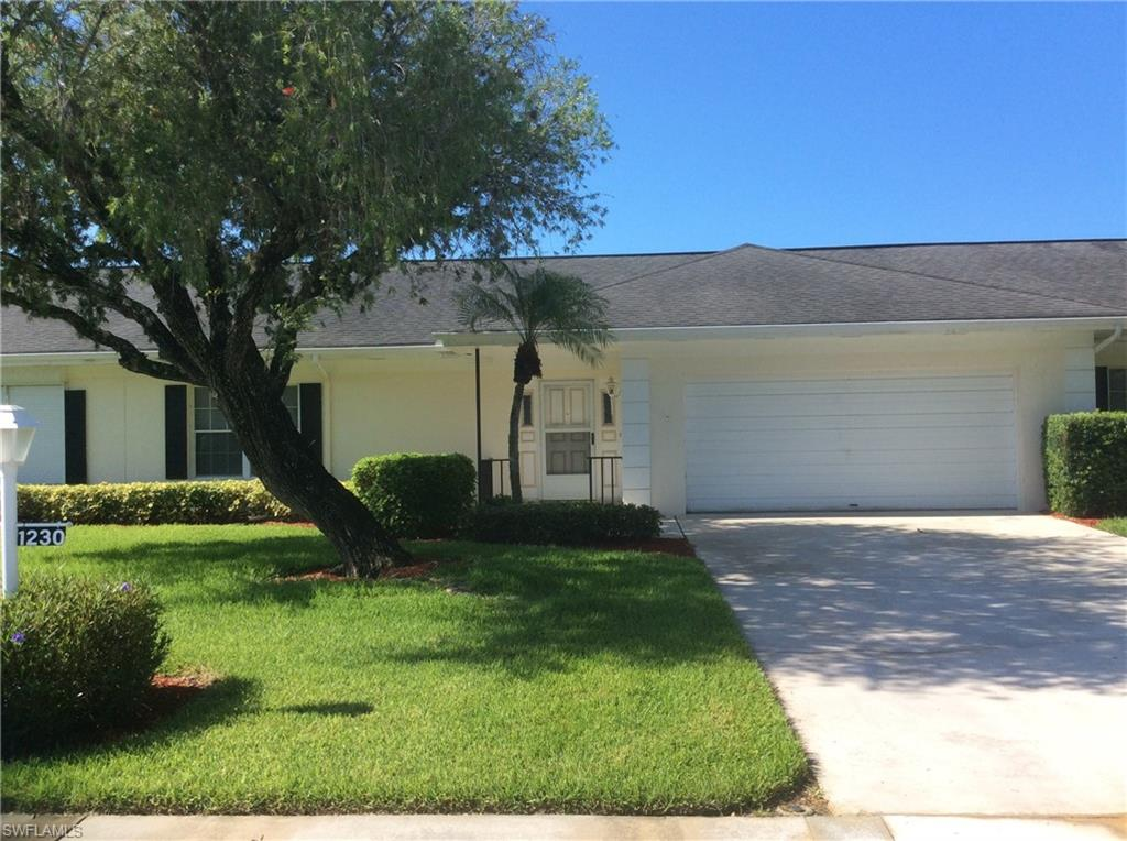 1230 Broadwater Drive Property Photo - FORT MYERS, FL real estate listing