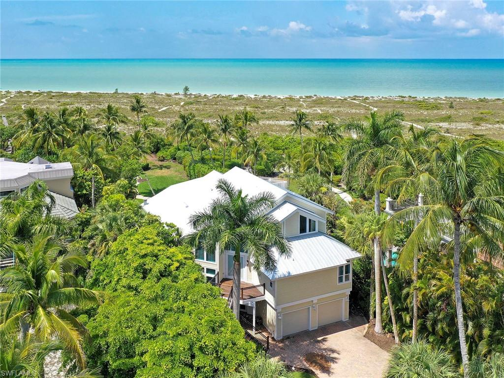 1306 Seaspray Lane Property Photo - SANIBEL, FL real estate listing