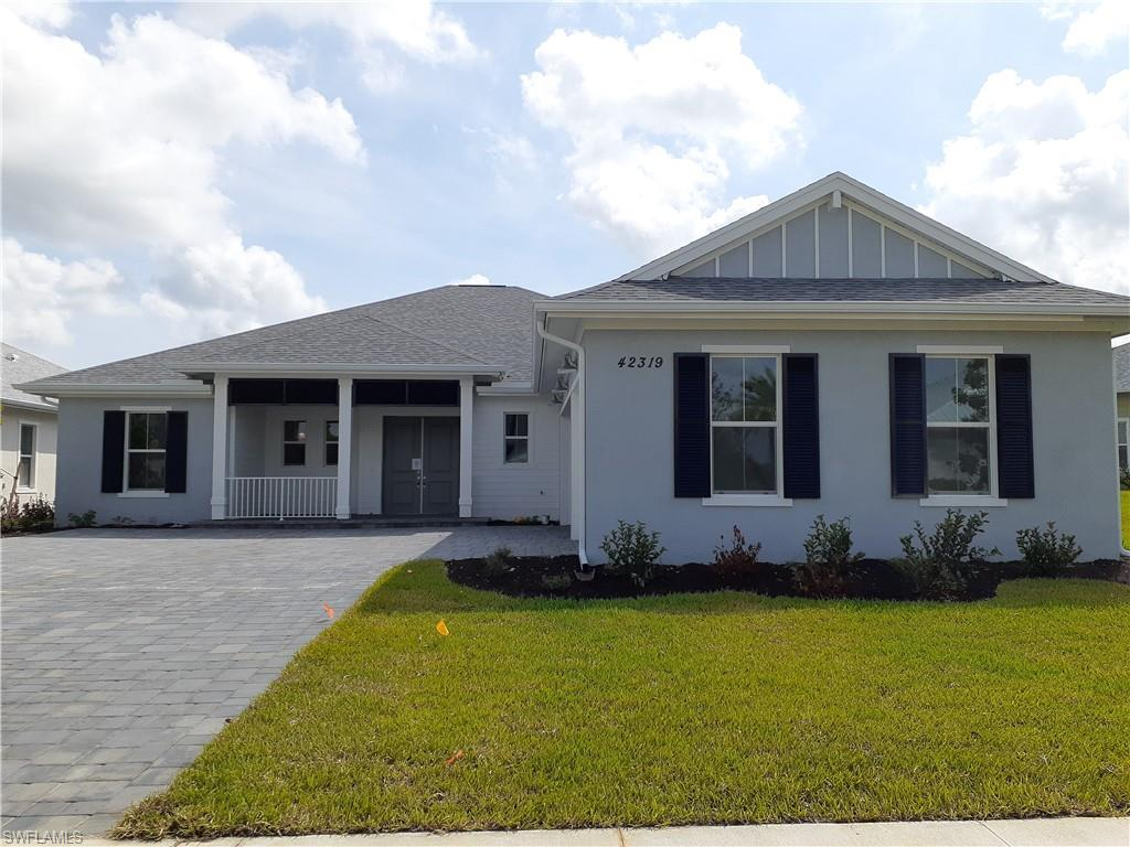 42319 Lake Timber Drive Property Photo - PUNTA GORDA, FL real estate listing